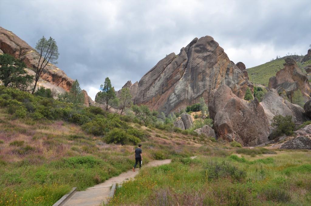 Pinnacle National Park | © A. Callens